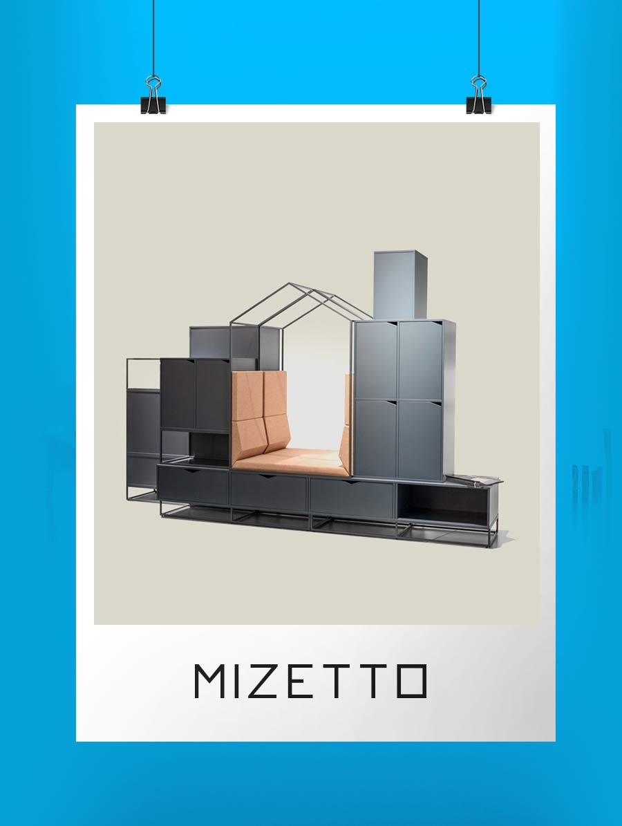 Mizetto